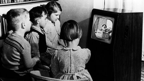 There are calls for TV aimed at young children to go back to having fewer edits